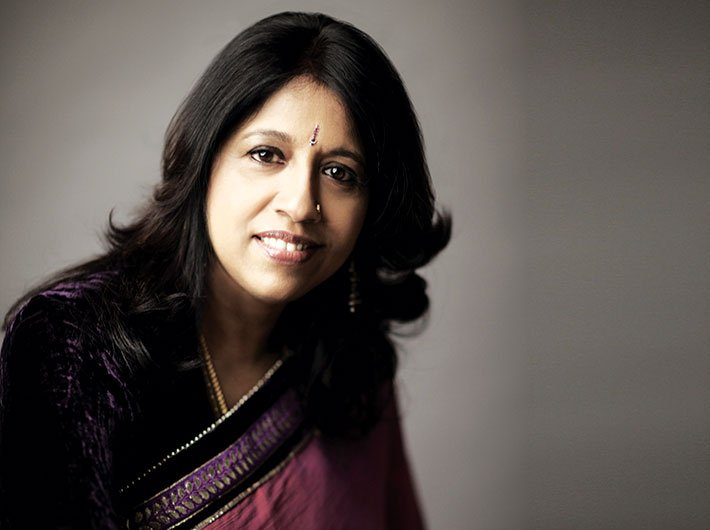 Interview with :   Kavita Krishnamurty, Renowned Playback Singer