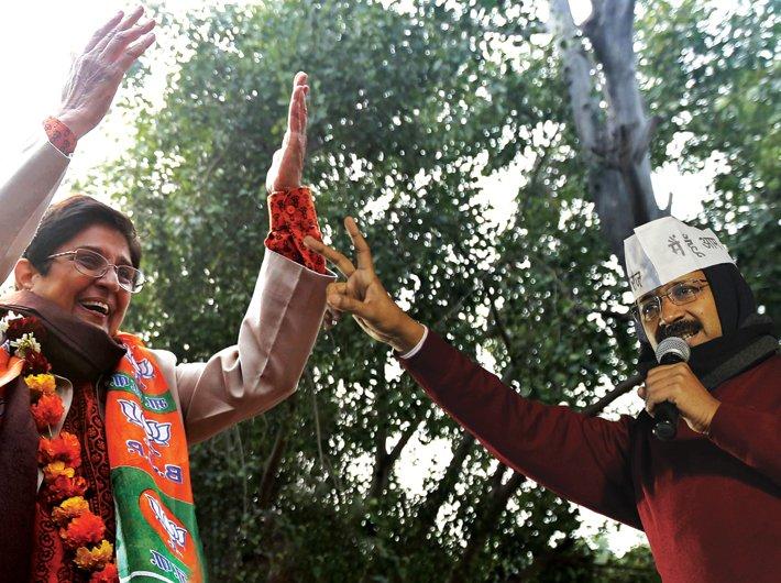 Missing: Delhi�s home-grown leadership