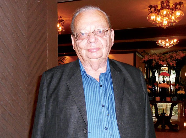 A Song of Many Rivers   Ruskin Bond   Book Review