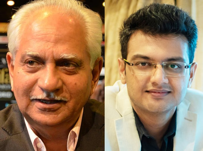 Govt could've done more to support film industry: Ramesh Sippy