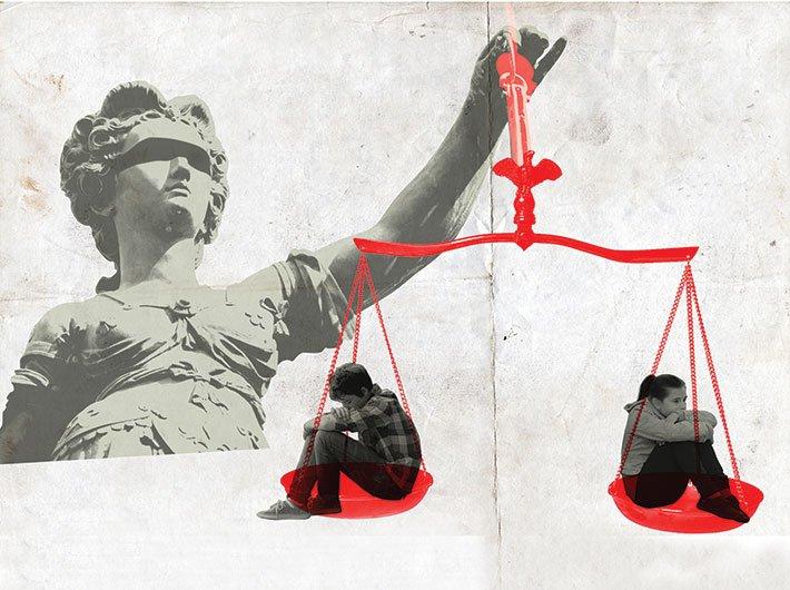 Why hasty ordinance on rape of minors needs gender balance