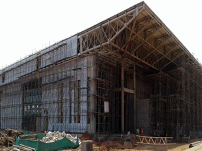Maharashtra to get new airport at Sindhudurg