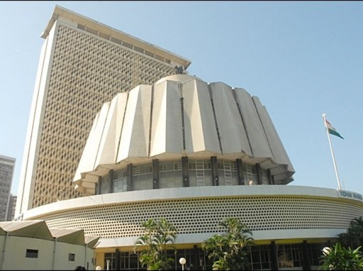 Maharashtra Vidhan Bhavan (Photo courtesy: Wiki/CreativeCommons)