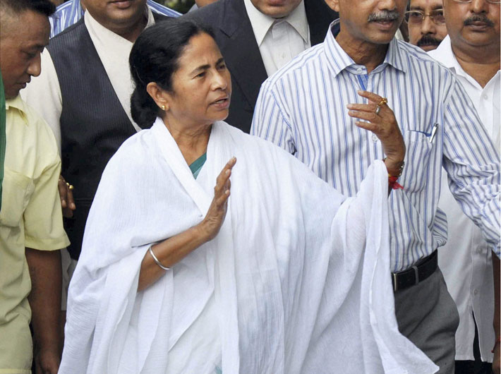Mamata Banerjee: TMC claims she did not sell the painting for Rs 1.8 crore, and whatever money came in was used for campaigning.