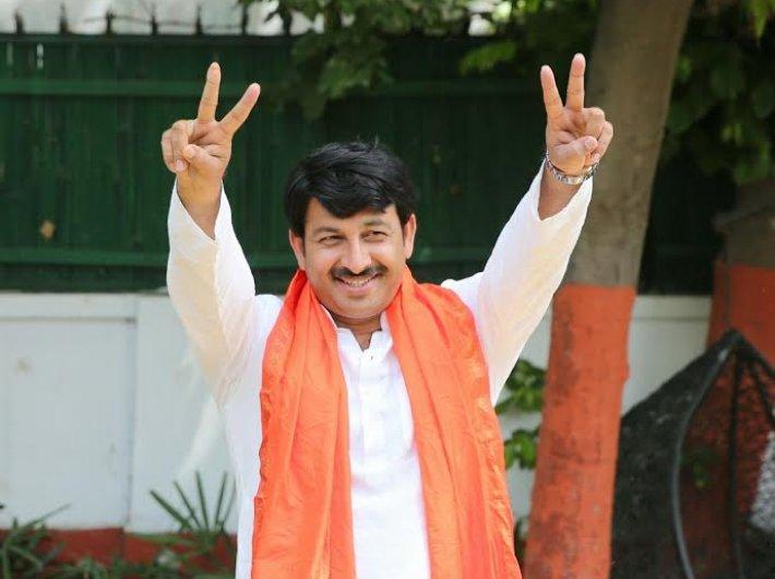 Will make Delhi corruption free: Manoj Tiwari after BJP win