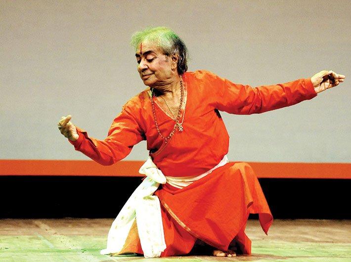 The present form of dancing is like circus: Pandit Birju