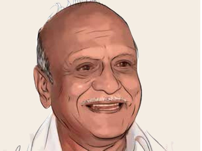 MM Kalburgi was gunned down by two unidentified people at his residence in Dharwad on August 30, 2015.