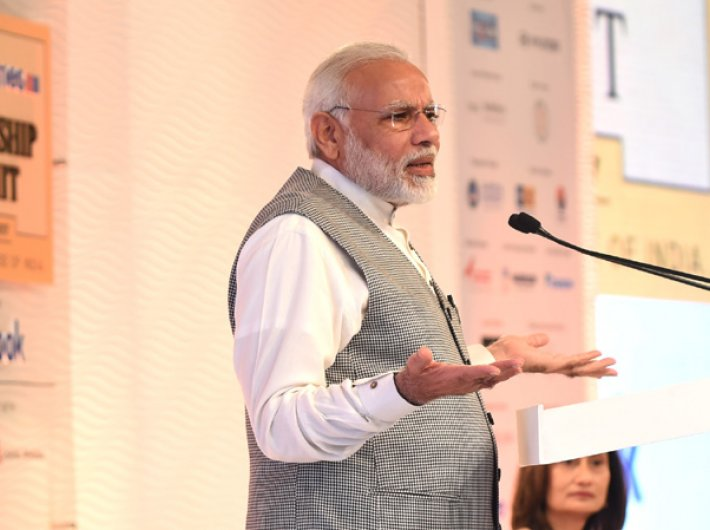 Ready to pay 'political price' for strict reformatory steps, says PM Modi