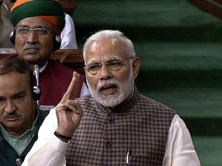 Photo: www.narendramodi.in