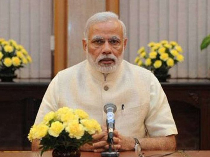 Fighting Covid-19, India has realized its collective strength: PM