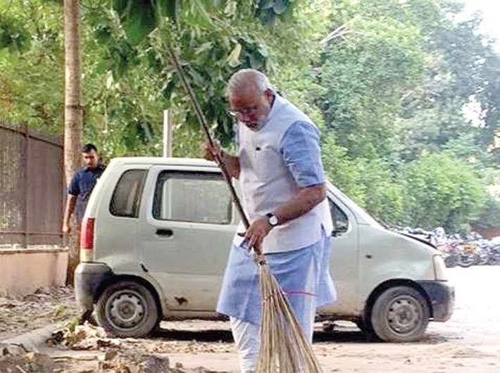 open defecation nirmal bharat abhiyaan What is the swachh bharat abhiyan analysis from 2014  was renamed as nirmal bharat abhiyaan and  practice open defecation which is the root cause of.