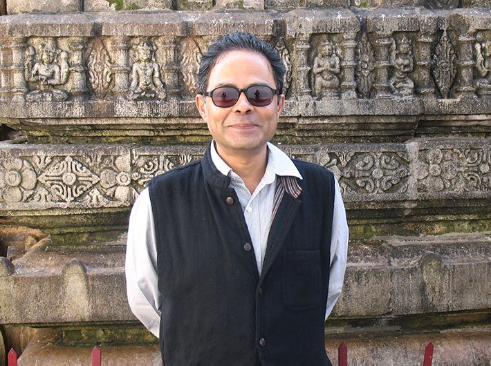 Mohan Rao, professor, Centre of Social Medicine and Community Health, JNU