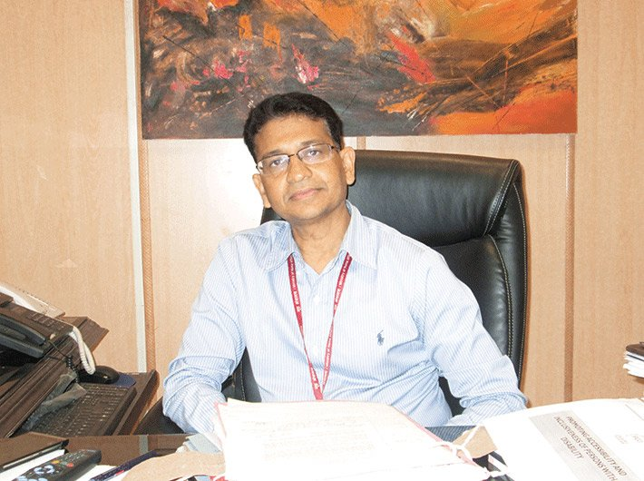Mukesh Jain, joint secretary, department of empowerment of persons with disabilities