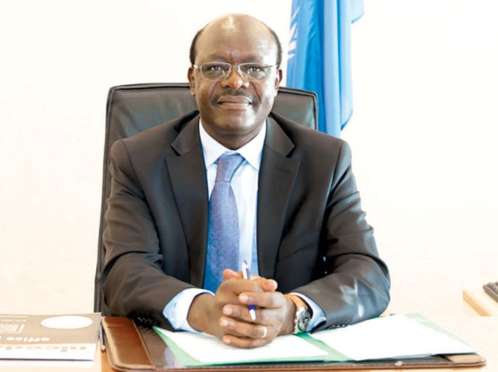Dr Mukhisa Kituyi is the seventh secretary-general of the United Nations Conference on Trade and Development (UNCTAD)