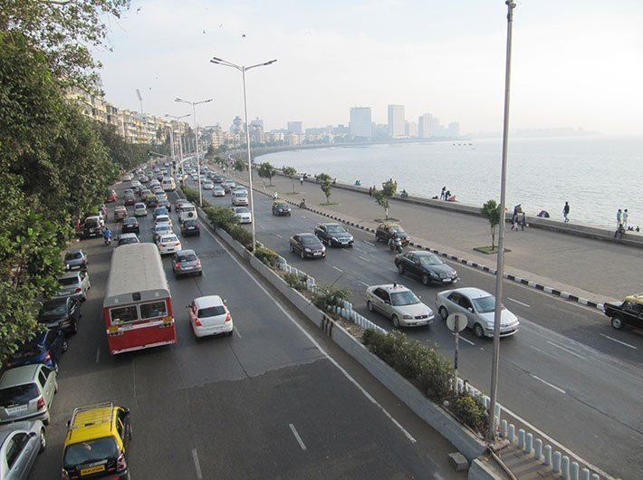 What's wrong with Mumbai?