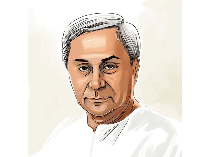 A look at what makes Naveen Patnaik tick, and hold back BJP