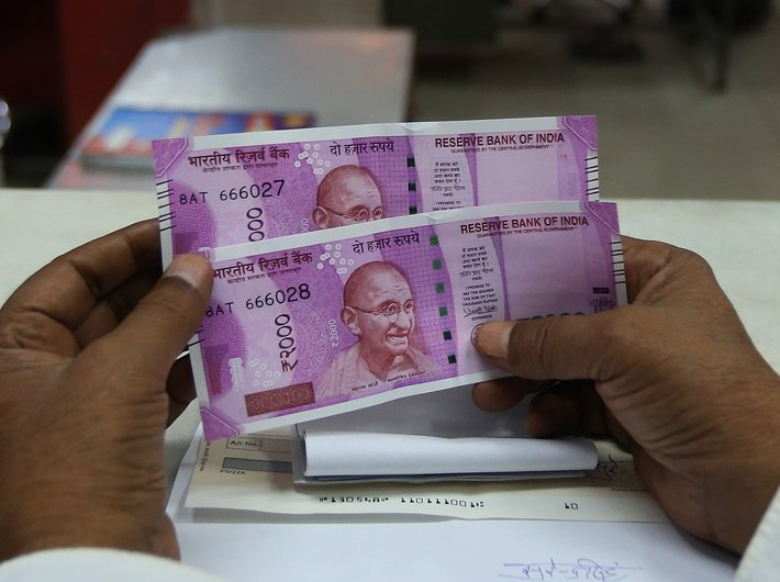 People will now use Rs 2,000 notes to store wealth: Fitch
