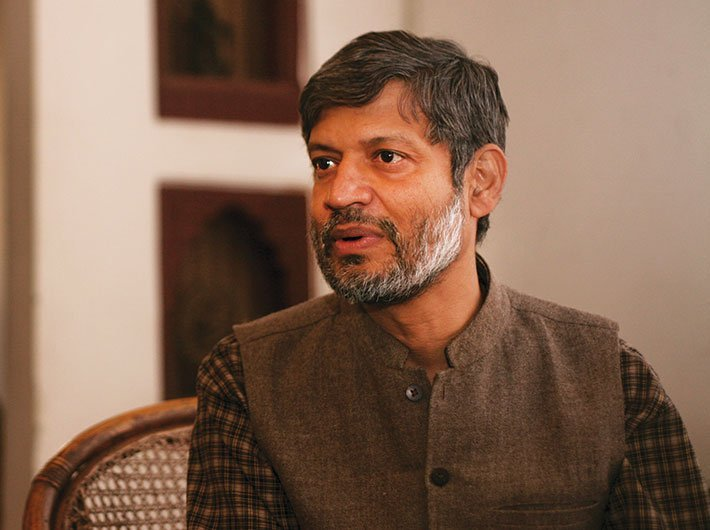 Nikhil Dey, RTI activist