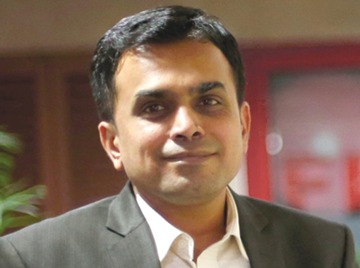 Nilesh Goradia, head – workspac e services & government business, Citrix India & subcontinent