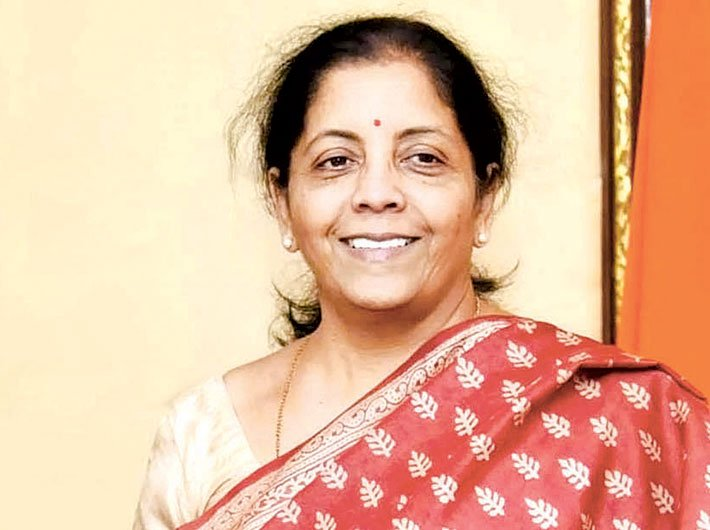 People are adapting faster than we had thought: Nirmala Sitharaman