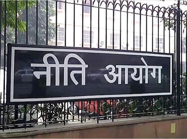 Tax agriculture income; remove exemptions on personal income tax: NITI Aayog