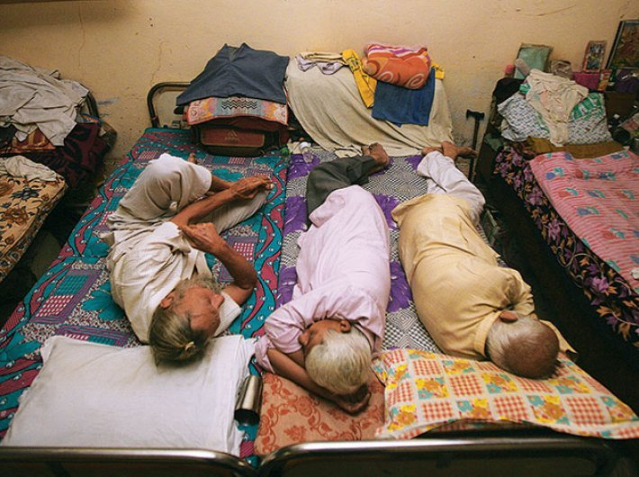 'Pandemic added to loneliness, isolation among elderly'