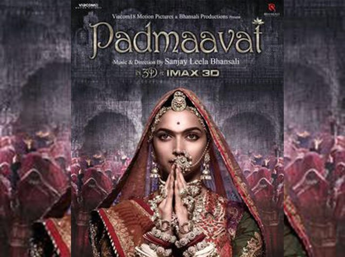 What 'Padmaavat' episode says about Rajput leaders – of BJP