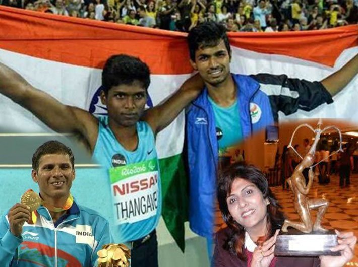 They made India proud at Paralympics 2016