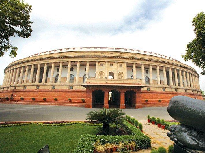 Rajya Sabha looks back and forward on historic occasion