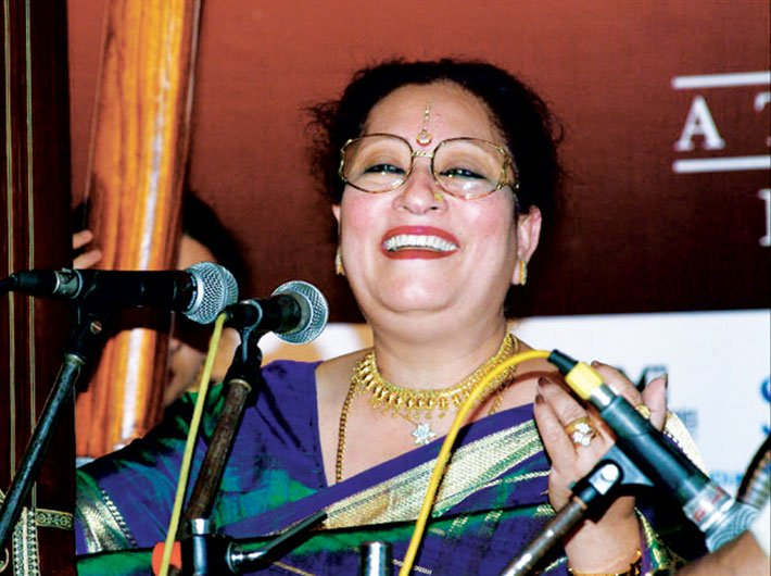 Interview With :    Parveen Sultana, Singer
