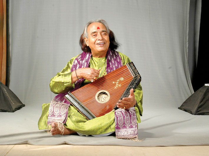 Thumri should be taught in schools: Chhannulal Mishra