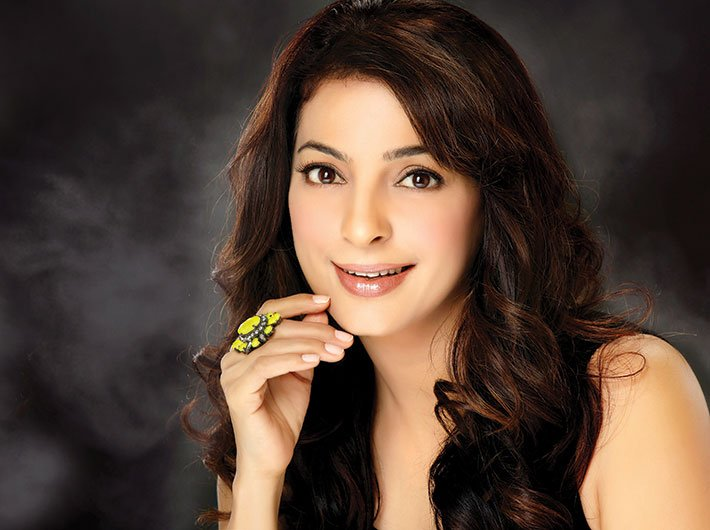 Actor Juhi Chawla talks about her 'no plastic' policy