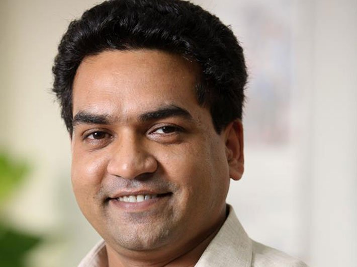 Kapil Mishra, water resources and tourism minister, Delhi