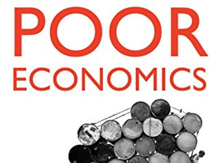 Nobel for economics goes to `global fight against poverty`