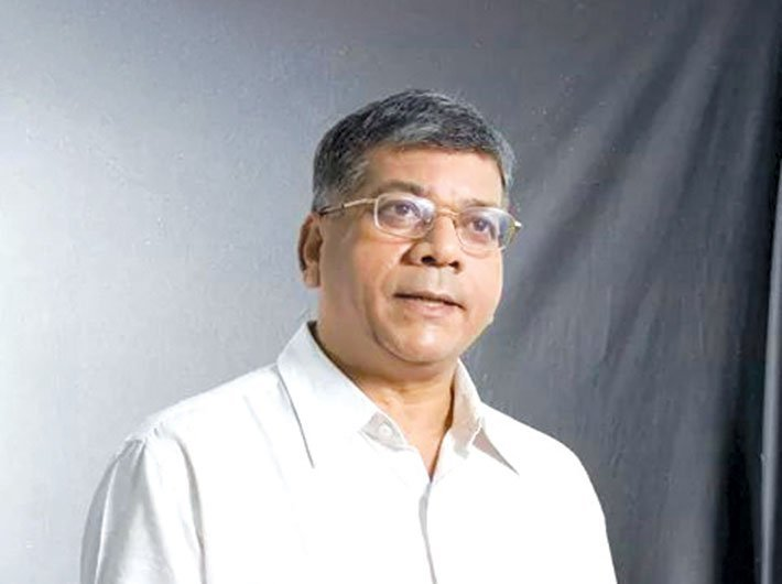 Prakash Ambedkar on why he wants other parties to mention the candidates' community