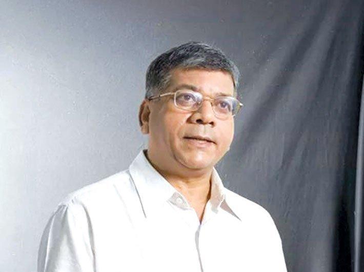 Prakash Ambedkar, President, Vanchit Bahujan Aghadi