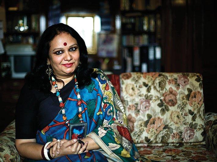 Making India a cultural power :    Pratibha Prahlad, Dancer and Choreographer