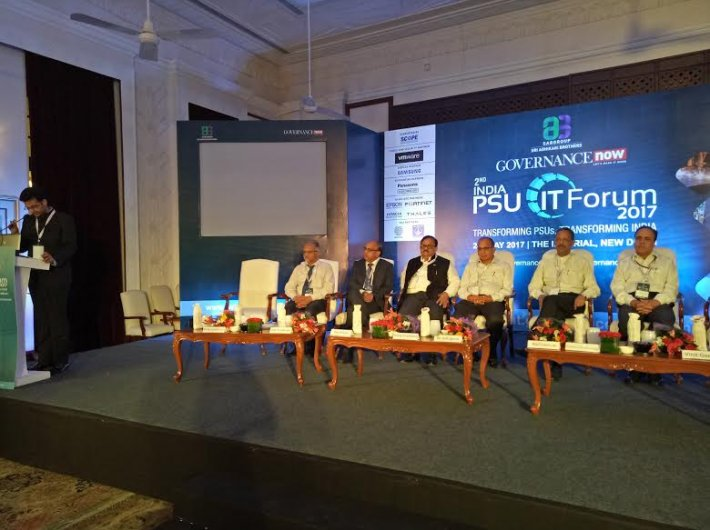 PSUs must be more disciplined: Anil Swarup