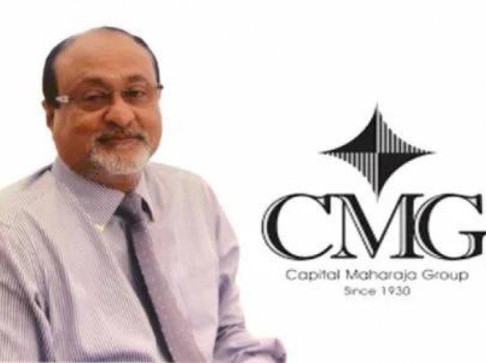 Sri Lankan media baron Rajandram Rajamahendran passes away