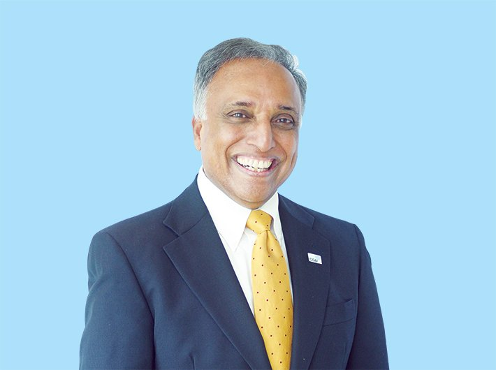 Rajan Mathews, director general, Cellular Operators Association of India