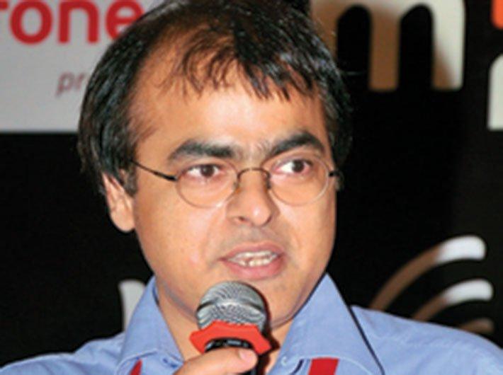 Rajendra Pratap Gupta, Public Policy Expert
