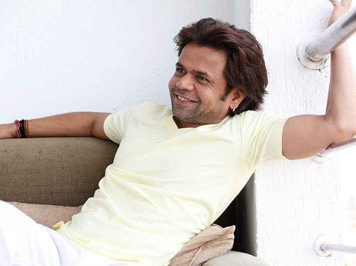 On a Personal Note / Rajpal Yadav, Actor