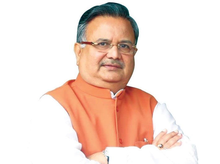 Raman Singh routed by Peter Principle