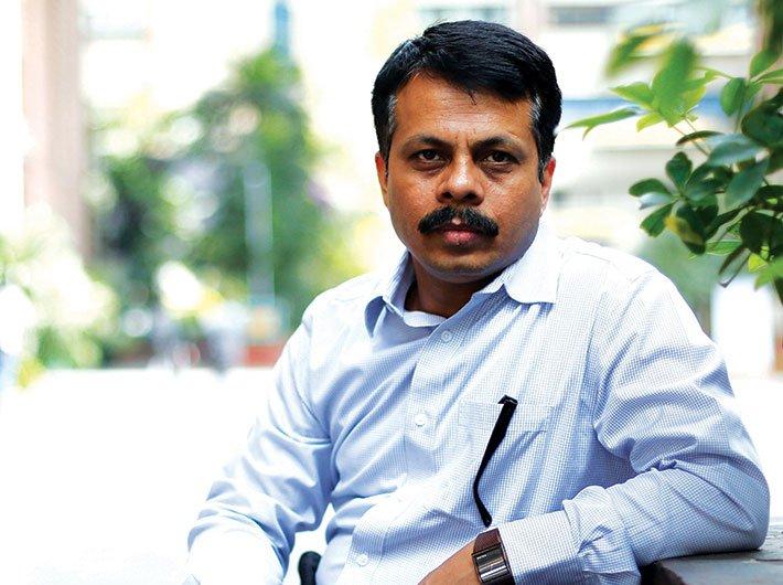 Ranjit Prakash, ILO India