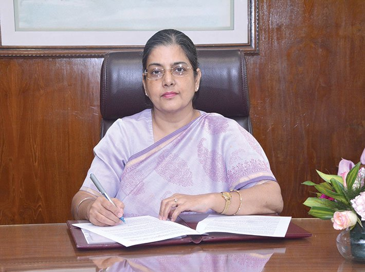 Ravneet Kaur, IAS, chairperson and managing director (CMD) of India Tourism Development Corporation Ltd (ITDC)