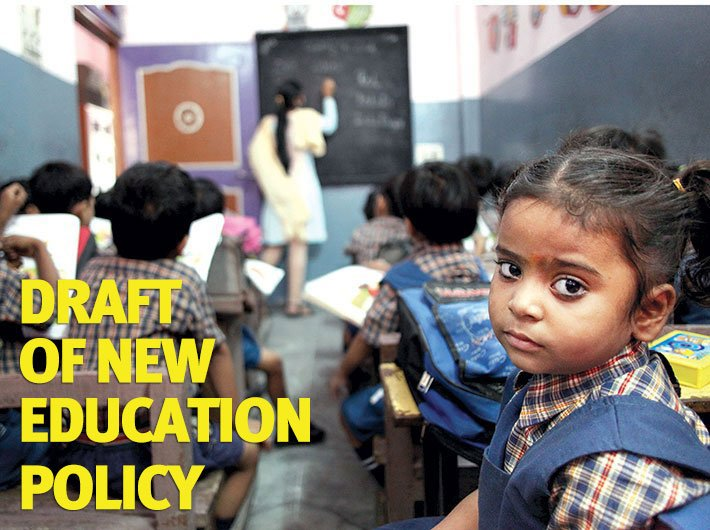 new education policy A new education law recent updates the new law builds on key areas of progress in the every student succeeds act reflects many of the priorities of this.