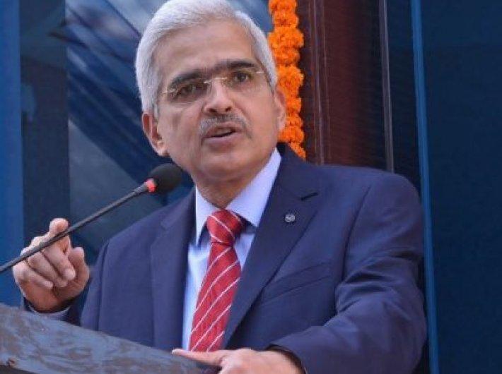 E-wallet limit doubled to Rs 20,000, says Shaktikanta Das