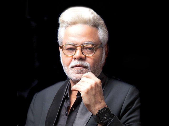 On a personal note: Sanjay Mishra