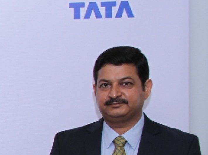 Sourabh Sharma, Tata Tele Business Services