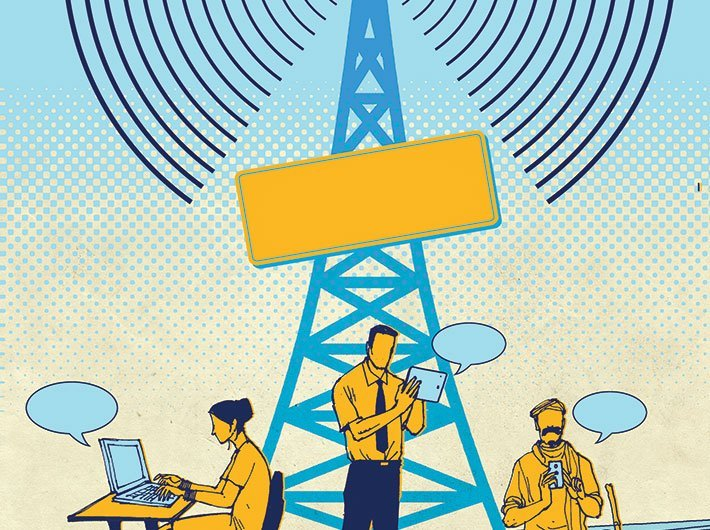 Spectrum auction starts, Telecom companies in fray